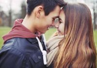 Ergenlikte aşk, çocukların aşkı, sevgili olma