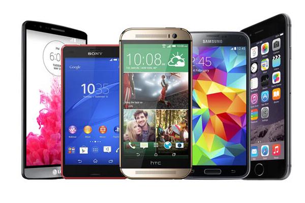 4.5G'li telefonlar, en ucuz telefonlar, ucuz 4.5G telefon