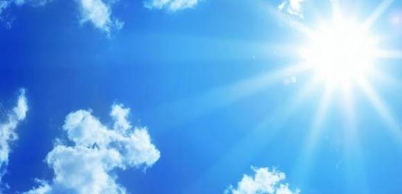 Yazda serinleme, serinleme yolları, yaz sıcaklarında serinleme
