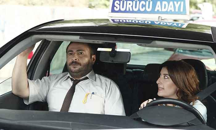 Acemi sürücülere tavsiye, acemi sürücüler, araç kullanma tavsiyesi