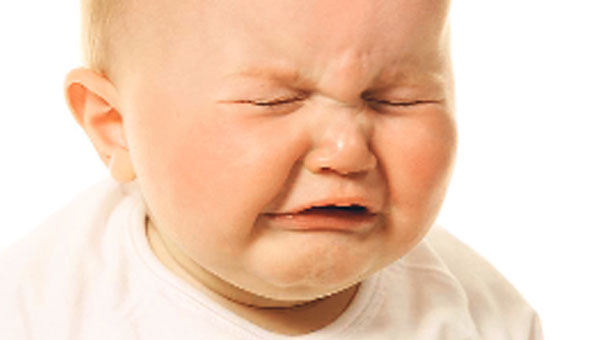 Bebek ağlaması, bebekler neden ağlar, ağlayan bebek
