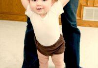 Bebeklerde yürüme, yürümeyi öğrenme, bebekleri destekleme