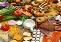 besinlerden alınan fayda, dengeli beslenme, düzenli beslenme