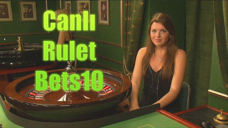 bets10 canlı rulet, canlı rulet, bets10 rulet taktikleri