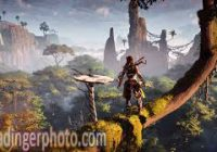 horizon zero dawn gnadingerphoto 2