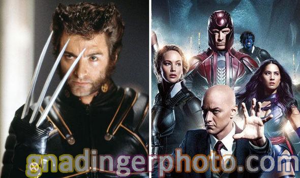 X-Men: Apocalypse izle, Apocalypse Türkçe dublaj izle, fantastik film
