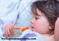 hasta çocuklarda beslenme, hastalanmış bir çocuk nasıl beslenmeli, hasta çocuk beslenmesi