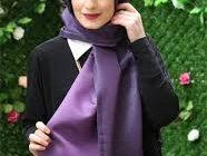 şal kombini yapma, tesettür giyimde şal kombini, tesettürlü bayanlar için şal kombini