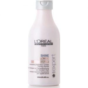 loreal yatıştırıcı şampuan, loreal serie expert şampuan, saç bakım şampuanı