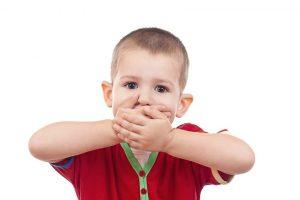 seçici konuşmama, çocuklarda seçici konuşmama, çocuklarda seçici konuşmamanın nedeni
