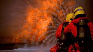 yangın eğitimi, yangın eğitimi almak, yangın eğitiminin önemi nedir