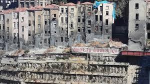 kentsel dönüşüm, kentsel dönüşüm nedir, kentsel dönüşüm faydaları