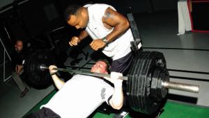 ağırlık çalışması, ağırlık çalışması faydaları, ağırlık çalışmasının uyku düzenine faydası